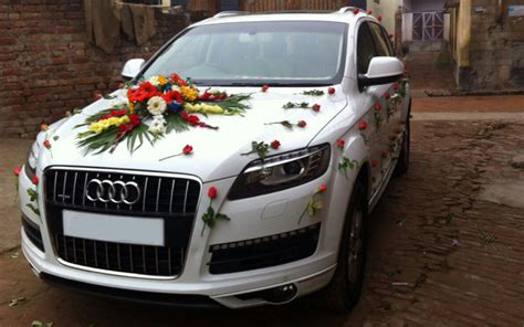 Wedding Car On Rent In Amritsar by Luxury Wedding Doli Cars And Limousine For Rent In Qadian