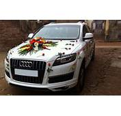 Luxury Wedding Car Rentals  Services Punjab