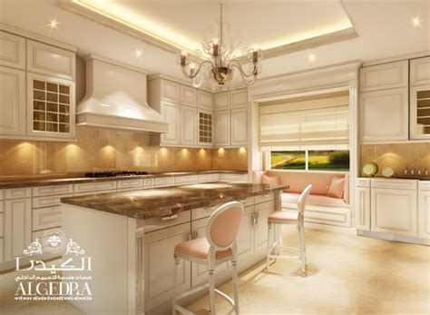 Residential Kitchen Interior Design by Residential Commercial Interior Designs By Algedra