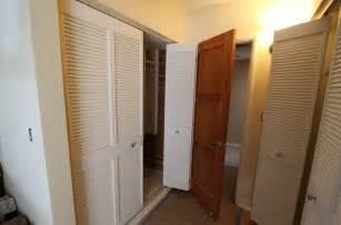 interior design louvered doors the door for