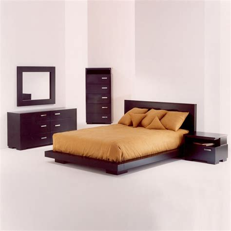 king size platform bedroom sets home furniture design