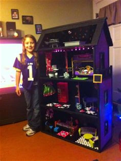 pictures of monster high doll house 1000 images about monster high doll house ideas on