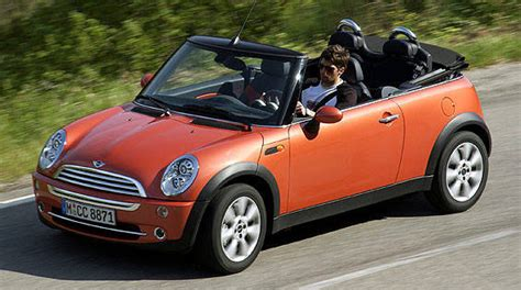 how to fix cars 2005 mini cooper security system view the latest first drive review of the 2005 mini cooper convertible find pictures and