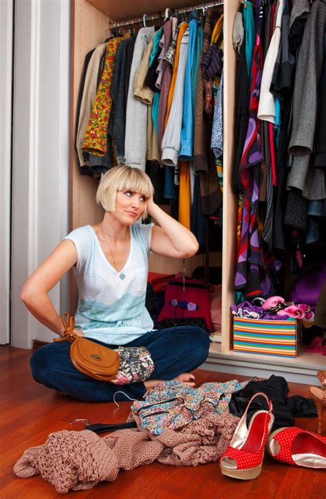 Top 5 Items To Keep In Your Closet For 08 by 5 Things To Do To Keep Your Clothes Out Of The