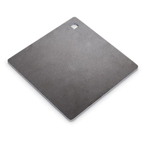 Plat Aluminium 6 X 150 X 500 ar500 hardened steel plate shooting target 10 quot x 10 quot 1 4 quot 644563 shooting targets at