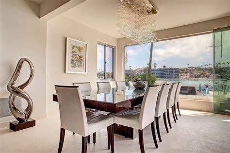 cantoni riviera style dining room