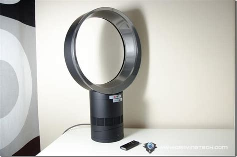 dyson fan air cooler dyson cool review dyson fan gets quieter cooler and
