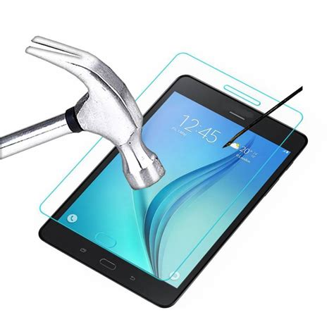 Sale Tempered Glass Zb Galaxy Tab S2 8 T715 Packing glass screen protector voor s4 mini i9190 mtimpex