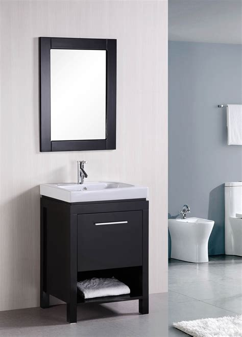 New Bathroom Vanity by 24 Quot New York Single Bath Vanity