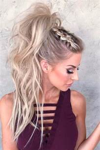 20 stylish 18th birthday hairstyles 2017 for