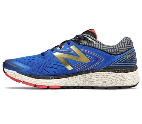 sports shoes nyc new balance nbx 860 v8 nyc s running shoes blue