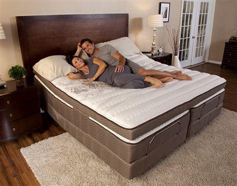 harmony model adjustable bed easy rest adjustable sleep