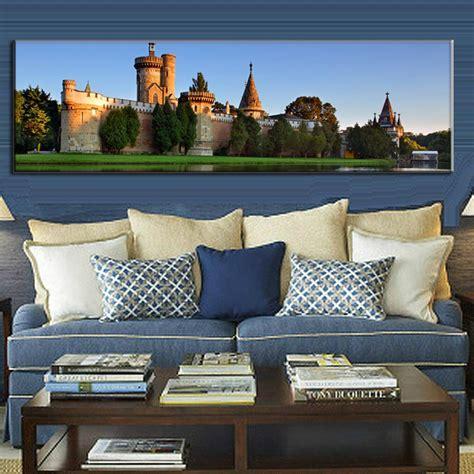 Super Cheap Home Decor by Online Get Cheap Estate Landscape Aliexpress Com