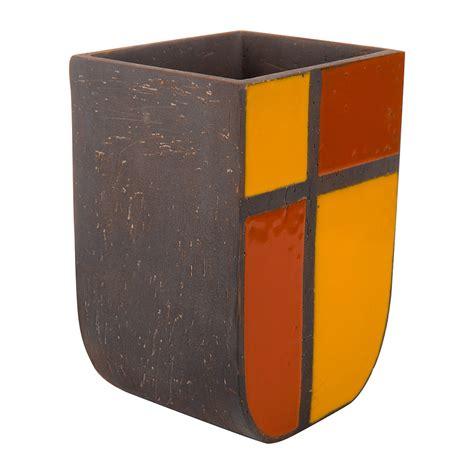 mondrian vase buy bitossi ceramiche mondrian vase amara