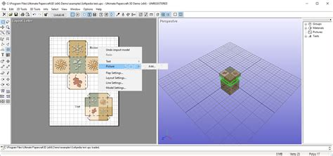 3d Papercraft Software - ultimate papercraft 3d