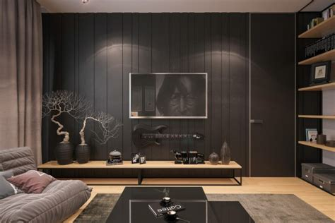 interior design  musicians   themed home designs