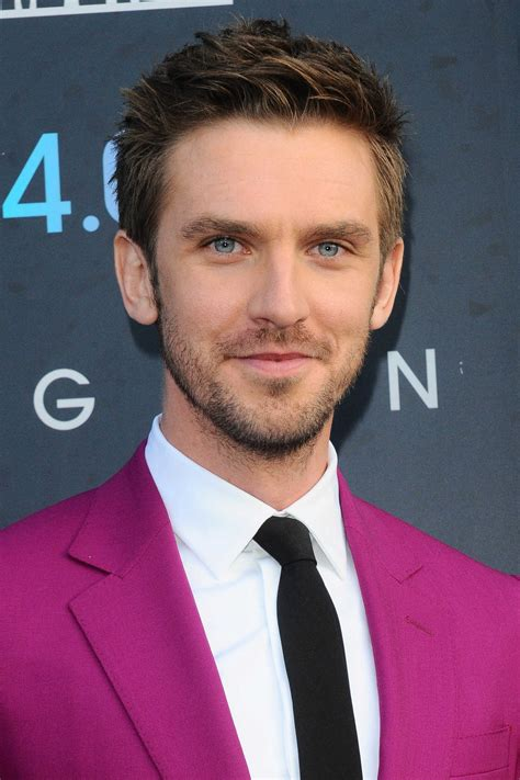 dan stevens at the legion tv show season 2 premiere in los