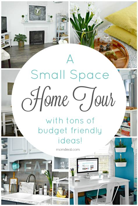 small house tour my small home tour and 12 more small house tours 4 real