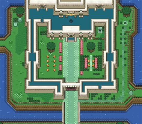 themes link wiki hyrule castle a link to the past zelda wiki