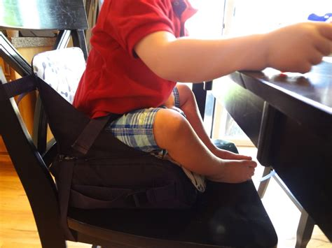 Booster Seat That Attaches To Chair by The Best Portable High Chair Babygearlab