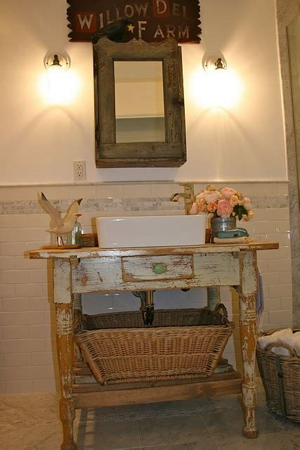 Modern Country Bathroom Sinks 1000 Ideas About Modern Country Bathrooms On