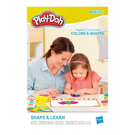 Play Doh Shape Learn Colors And Shapes play doh shape and learn colors and shapes toys