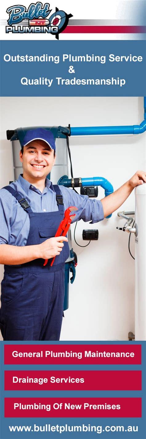 Bulletproof Plumbing by Bullet Plumbing Nt Plumbers Gas Fitters 7 George Crst Springs