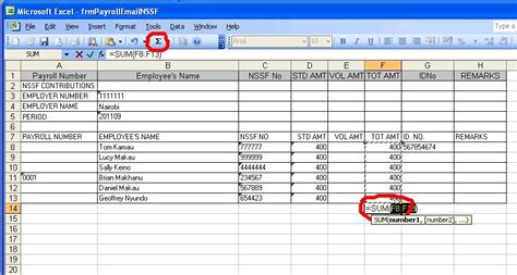 template microsoft excel payroll free of a payroll sheet rental