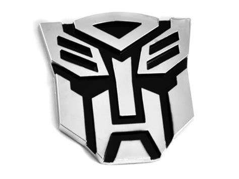 Emblem Lackieren Preis by Sks Distribution 174 Transformers Autobot 3d Chrom Auto