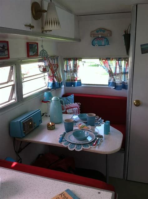 Vintage Travel Trailer Interior Pictures by Vintage Travel Trailer Interior Traveler Trailer