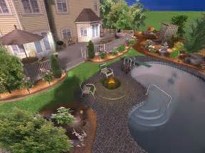 3d Home Garden Design Software Free Landscape