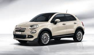 Fiat 500x 2015 2015 Fiat 500x Photo Gallery Autoblog