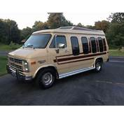 Chevrolet G20 Van For Sale / Find Or Sell Used Cars