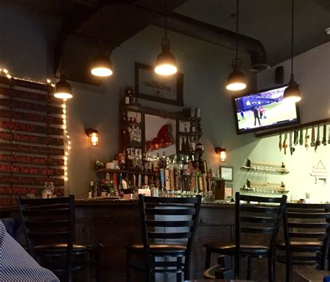 capital city upholstery affordable seating helps capital city gastropub with their