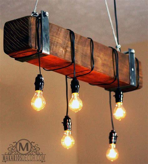 Esszimmer Le Holzbalken by Die Besten 25 Esszimmerleuchten Ideen Auf Led