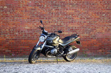 Classic Bmw Motorräder Magazine by Test Bmw R 1200 R Classic Der Nachfahre Der Gummikuh