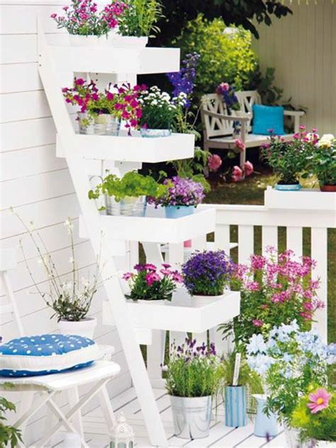Vertical Garden For Balcony 16 Genius Vertical Gardening Ideas For Small Gardens