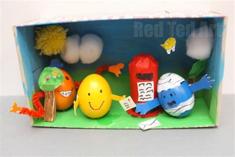 Humpty Dumpty Decorations Egg Decorating Competition Ideas Amp Tips