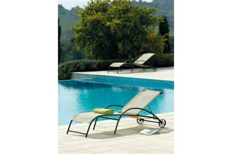 scab giardino spa cot park vermobil in texplast garden with chaise longue