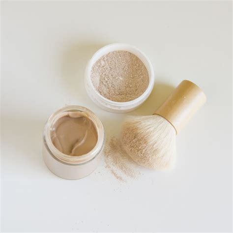 Handmade Mineral Makeup - 303 best makeup lotions etc images on