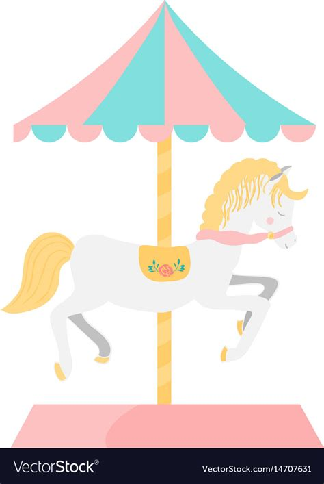 stock photos royalty free images vectors carousel royalty free vector image vectorstock