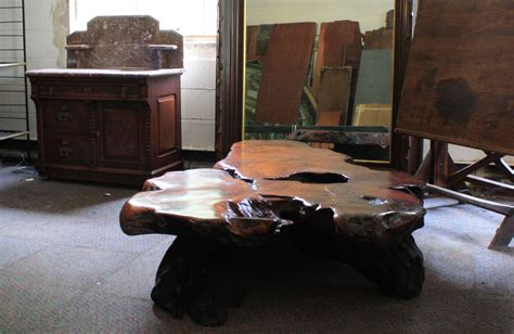 log tables for sale beautiful ancient sw log low table for sale antiques classifieds