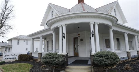Bakers Funeral Home by Baker Funeral Home Focuses On Families
