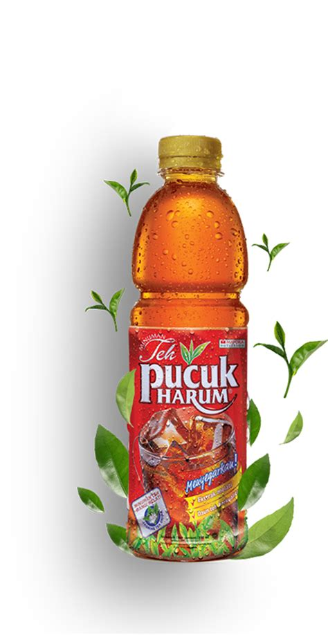 Teh Pucuk Harum Less Sugar products teh pucuk harum