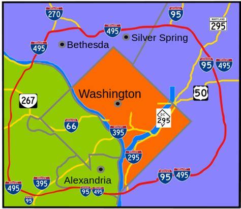 washington dc loop map maryland virginia dc meetup june 9th