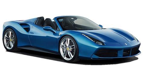 Ferrari 488 Price (GST Rates), Images, Mileage   CarWale