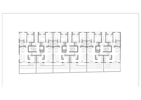 c foster housing floor plans gallery of ganei shapira affordable housing orit