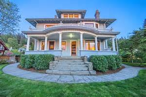 American Home Interiors american foursquare interior design photos 2 magnificent homes