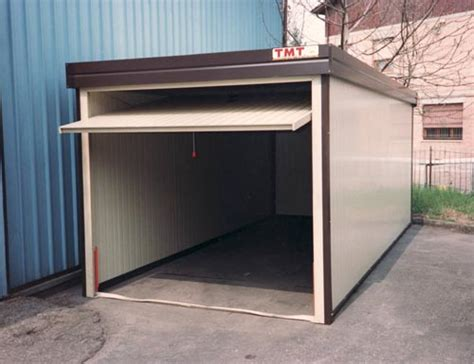 box auto prefabbricati usati 187 box garage prefabbricati usati