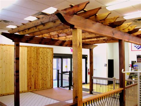 build  backyard pergola simple diy woodworking